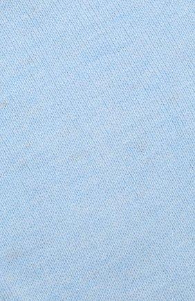 Детского шапка-балаклава milka CANOE голубого цвета, арт. 5805543.54 | Фото 3