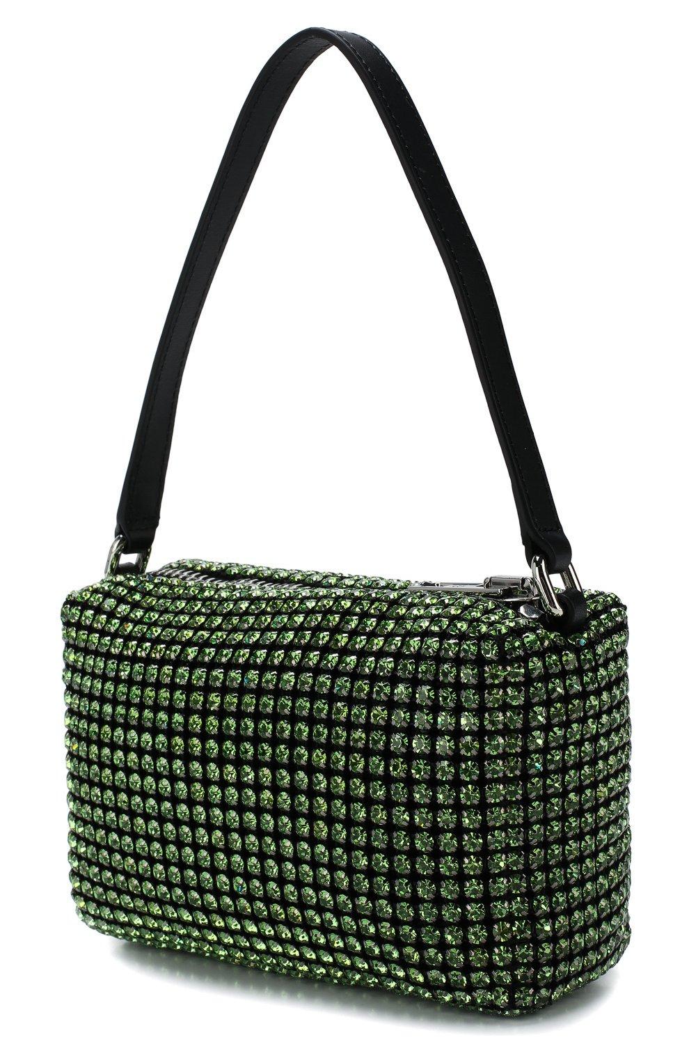 Кожаная сумка | Фото №3