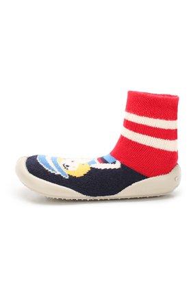Детского домашняя обувь COLLEGIEN разноцветного цвета, арт. 952A/36-39 | Фото 2