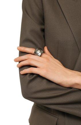 Женское кольцо nirvana SWAROVSKI серебряного цвета, арт. 5474357 | Фото 2