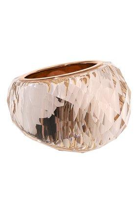 Женское кольцо nirvana SWAROVSKI золотого цвета, арт. 5410328 | Фото 1