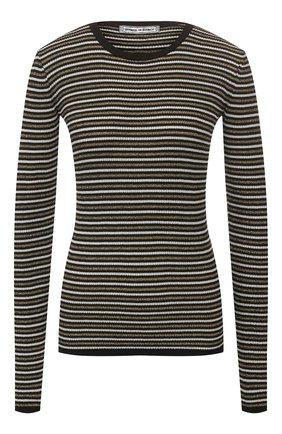 Женская пуловер TOMMY Х ZENDAYA золотого цвета, арт. WW0WW26231   Фото 1
