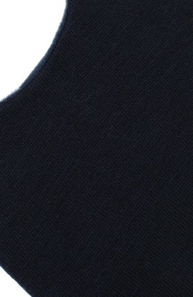 Детского шапка-балаклава milka CANOE темно-синего цвета, арт. 5805541.54 | Фото 3