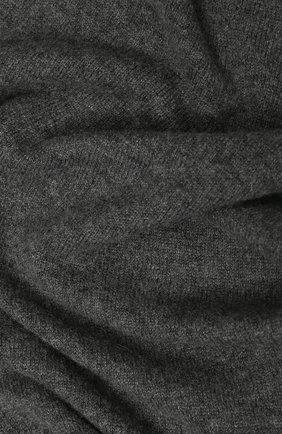 Детский шарф tallinn CANOE темно-серого цвета, арт. 5912671 | Фото 2