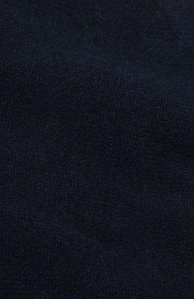 Детский шарф-снуд portugal CANOE темно-синего цвета, арт. 5912541   Фото 2