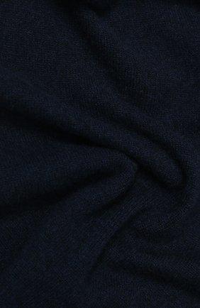 Детский шарф tallinn CANOE темно-синего цвета, арт. 5912641   Фото 2