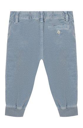 Вельветовые брюки   Фото №2