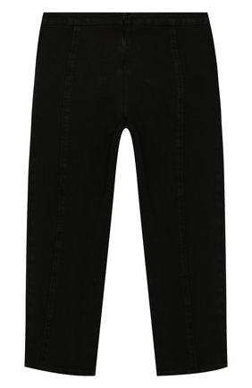 Детские джинсы BALMAIN серого цвета, арт. 6L6030/LB020/4-10 | Фото 2