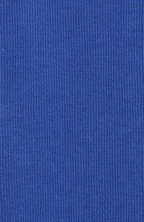 Детские хлопковые колготки FALKE синего цвета, арт. 13625 | Фото 2