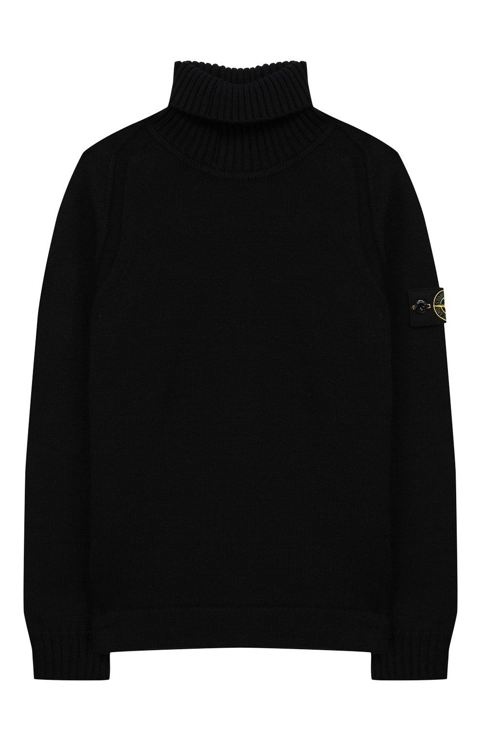 Хлопковый свитер | Фото №1