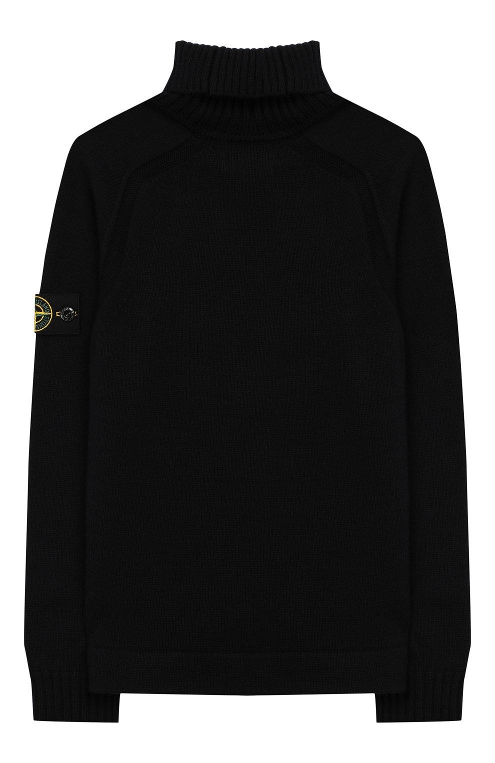 Хлопковый свитер | Фото №2