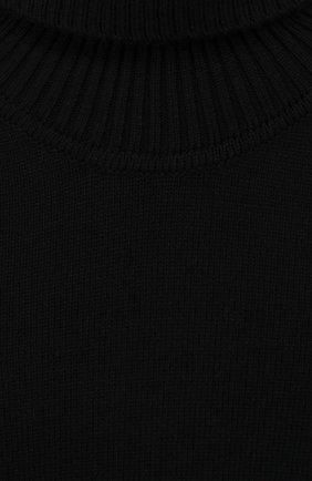 Хлопковый свитер | Фото №3