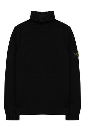 Хлопковый свитер   Фото №1