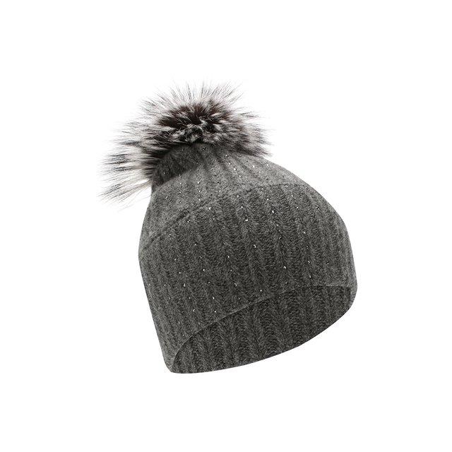 Кашемировая шапка William Sharp