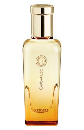 Женский парфюмерная эссенция hermessence cardamusc HERMÈS бесцветного цвета, арт. 40777H | Фото 1