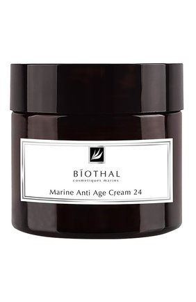 Антивозрастной крем Marine Anti Age Cream 24 | Фото №1