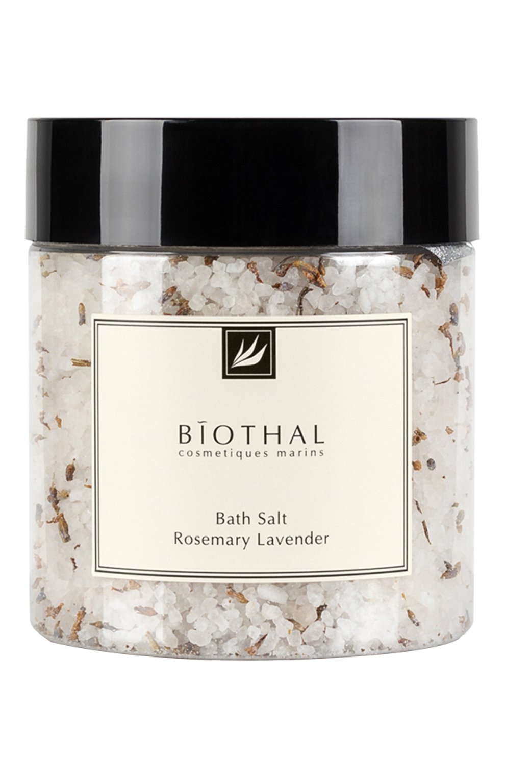 Женского соль для ванн rosemary lavender BIOTHAL бесцветного цвета, арт. 7930077270064 | Фото 1