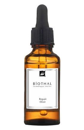 Женская сыворотка anti-age elixir BIOTHAL бесцветного цвета, арт. 4627145990551 | Фото 1