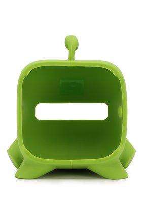 Мужской чехол для проектора CINEMOOD зеленого цвета, арт. CUTT0016 | Фото 1