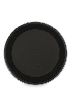 Мужская беспроводное зарядное устройство ADAM ELEMENTS черного цвета, арт. APAADQ1BKOG | Фото 2