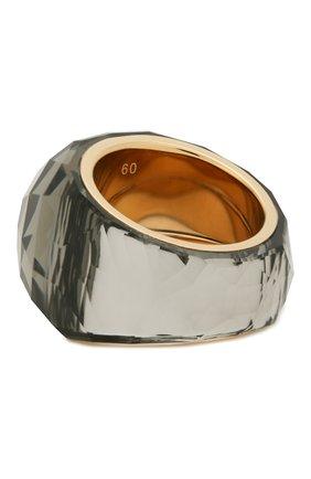 Женское кольцо nirvana SWAROVSKI серого цвета, арт. 5474358 | Фото 2