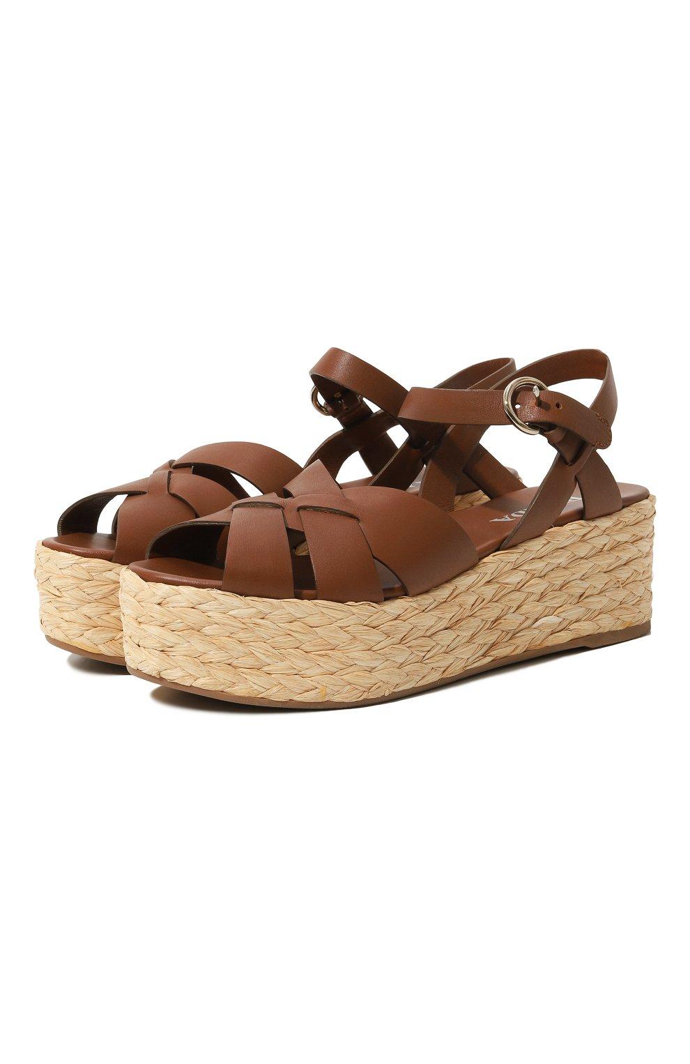 Женские сандалии   Фото №1