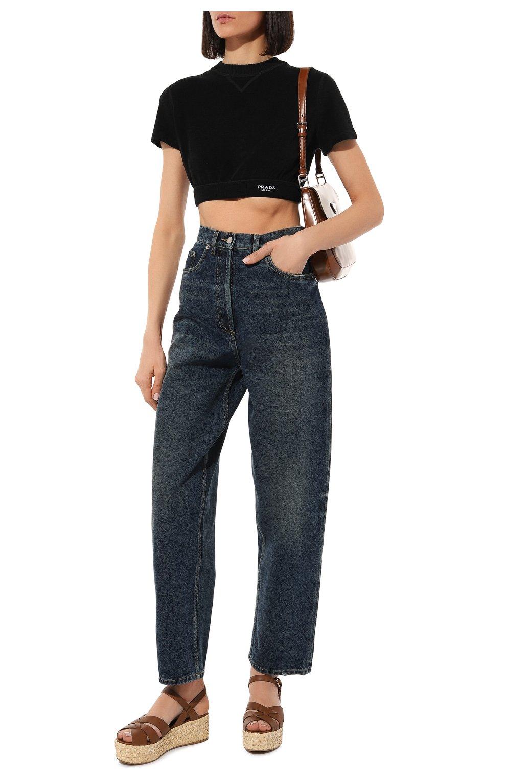 Женские сандалии   Фото №2