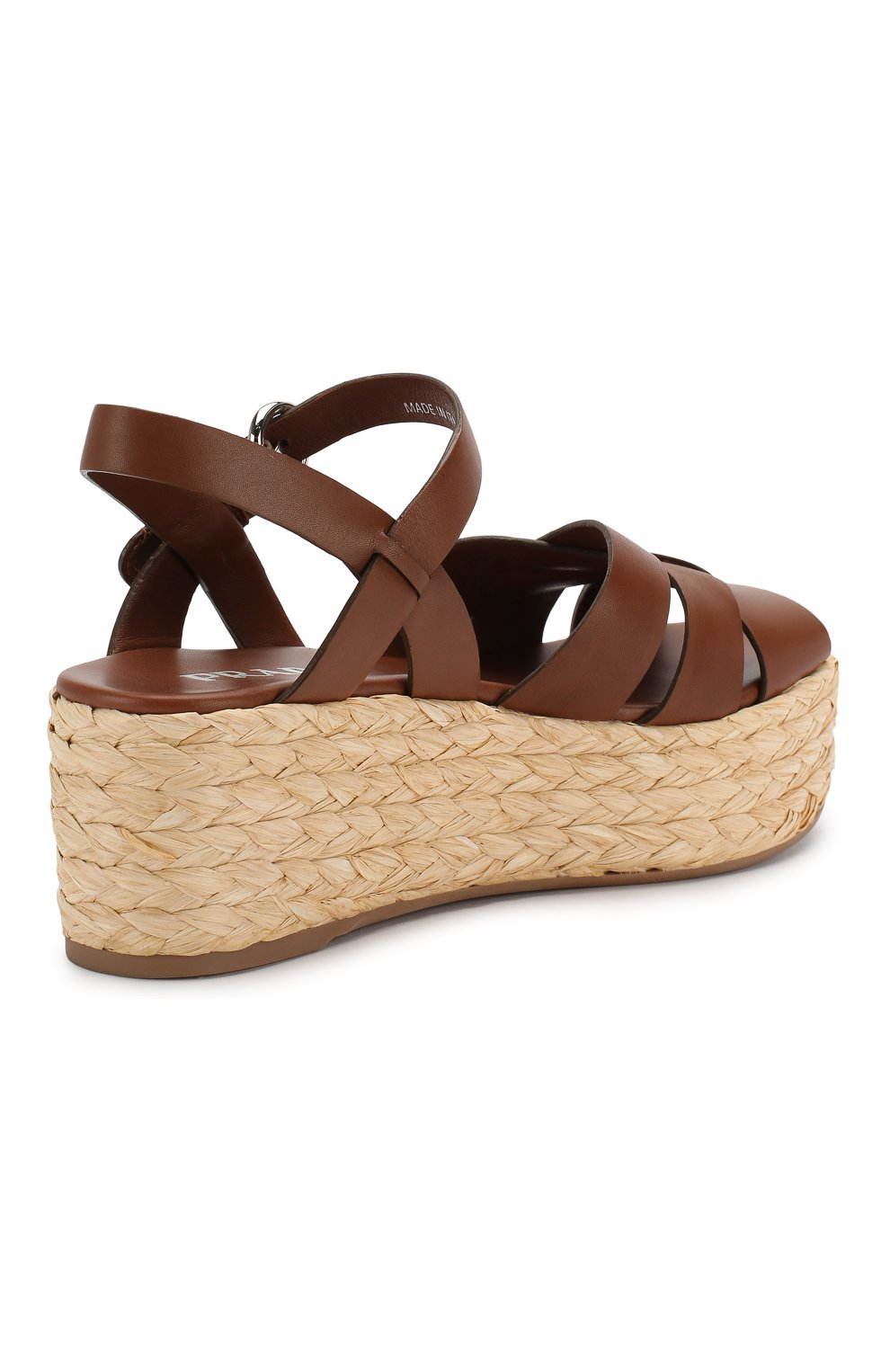 Женские сандалии   Фото №3
