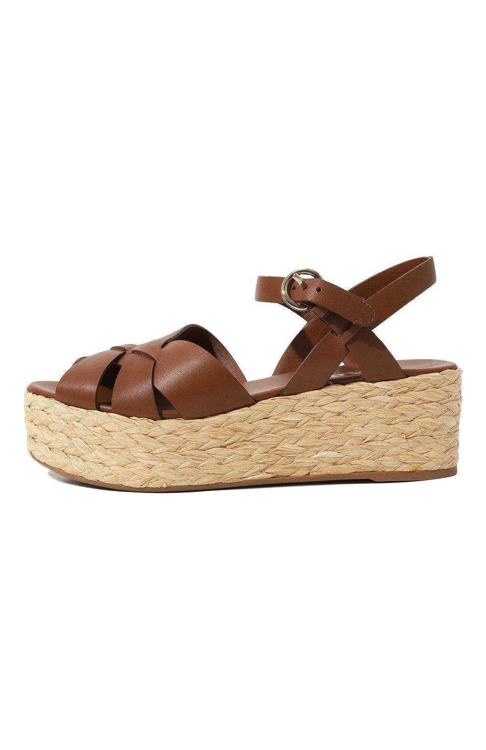 Женские сандалии   Фото №4