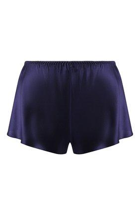 Шелковые шорты | Фото №1