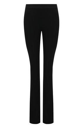 Женские леггинсы HELMUT LANG черного цвета, арт. J06HW203 | Фото 1