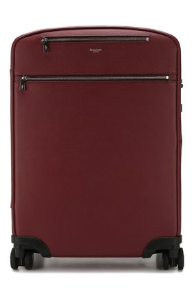 Кожаный чемодан | Фото №1