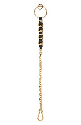 Мужской цепь VERSACE золотого цвета, арт. DGV7741/DMTN | Фото 1