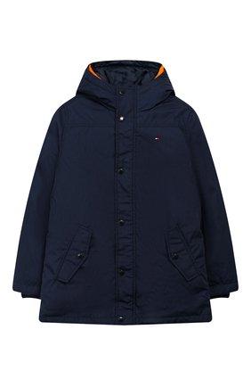 Комплект из куртки и двустороннего жилета   Фото №1