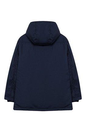Комплект из куртки и двустороннего жилета   Фото №2