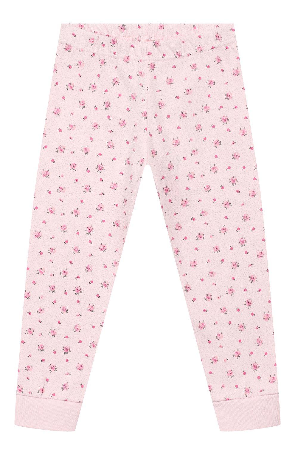 Хлопковая пижама | Фото №4