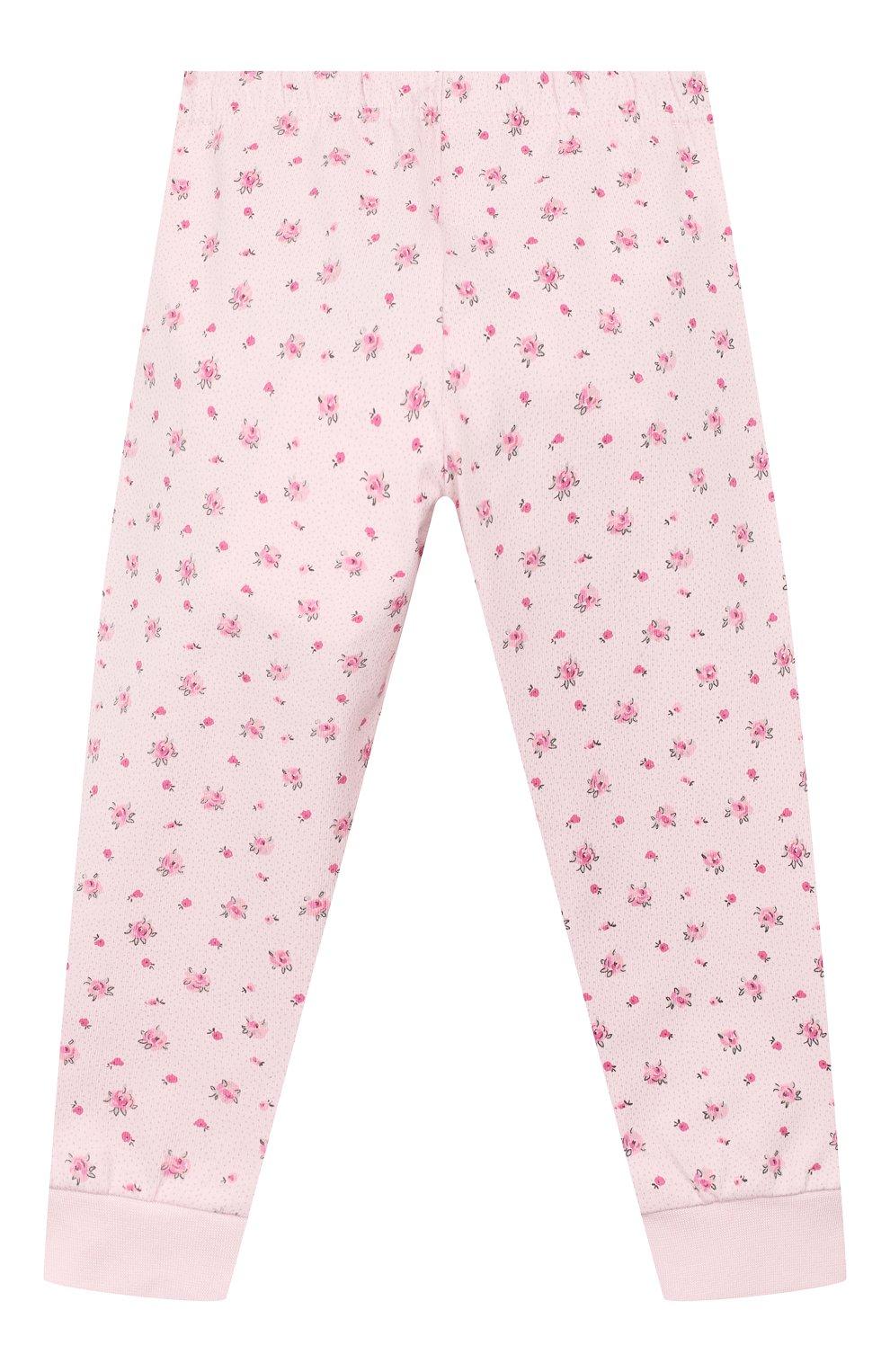 Хлопковая пижама | Фото №5