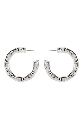 Женские серьги EXCLAIM серебряного цвета, арт. 035S2661E | Фото 1