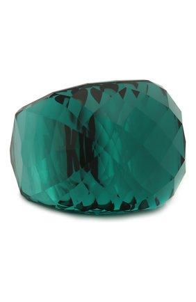 Женское кольцо nirvana SWAROVSKI зеленого цвета, арт. 5432202 | Фото 1