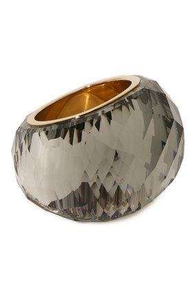 Женское кольцо nirvana SWAROVSKI серого цвета, арт. 5474356 | Фото 1