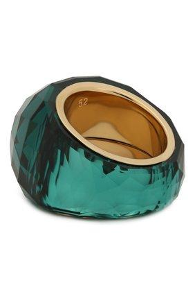 Женское кольцо nirvana SWAROVSKI зеленого цвета, арт. 5508714 | Фото 2