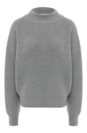Шерстяной свитер | Фото №1