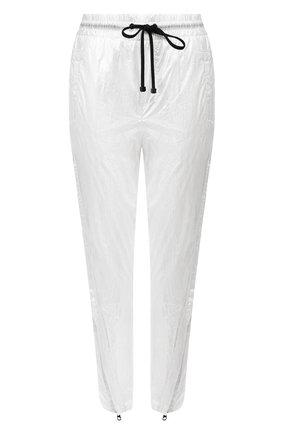 Женские брюки KORAL серебряного цвета, арт. A2536N105 | Фото 1