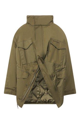 Хлопковая куртка