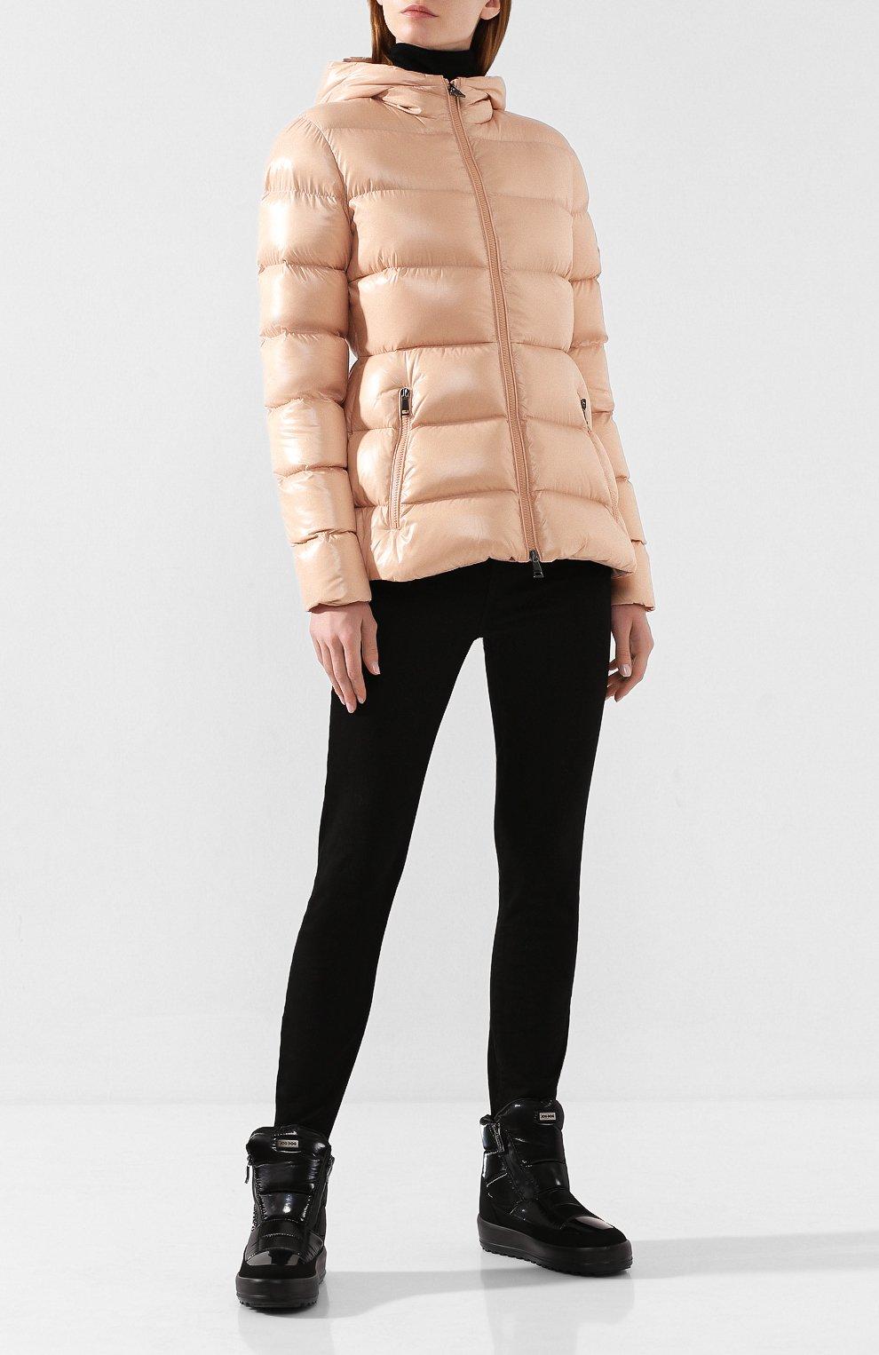 Пуховая куртка Rhin | Фото №2