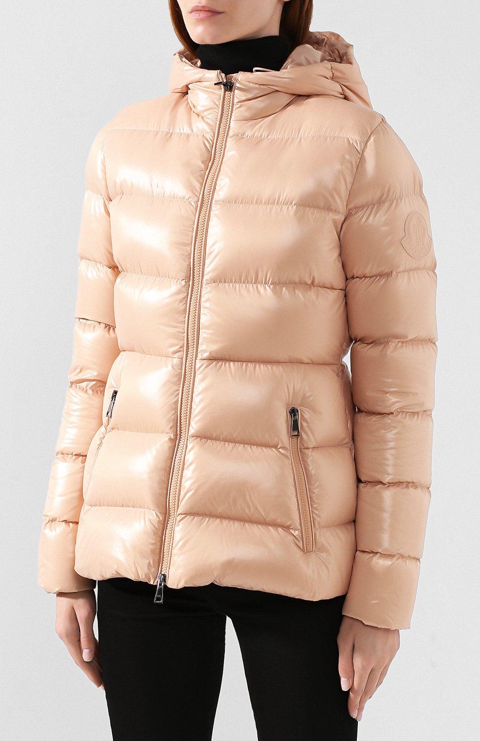 Пуховая куртка Rhin | Фото №3