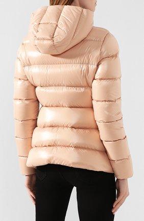 Пуховая куртка Rhin | Фото №4