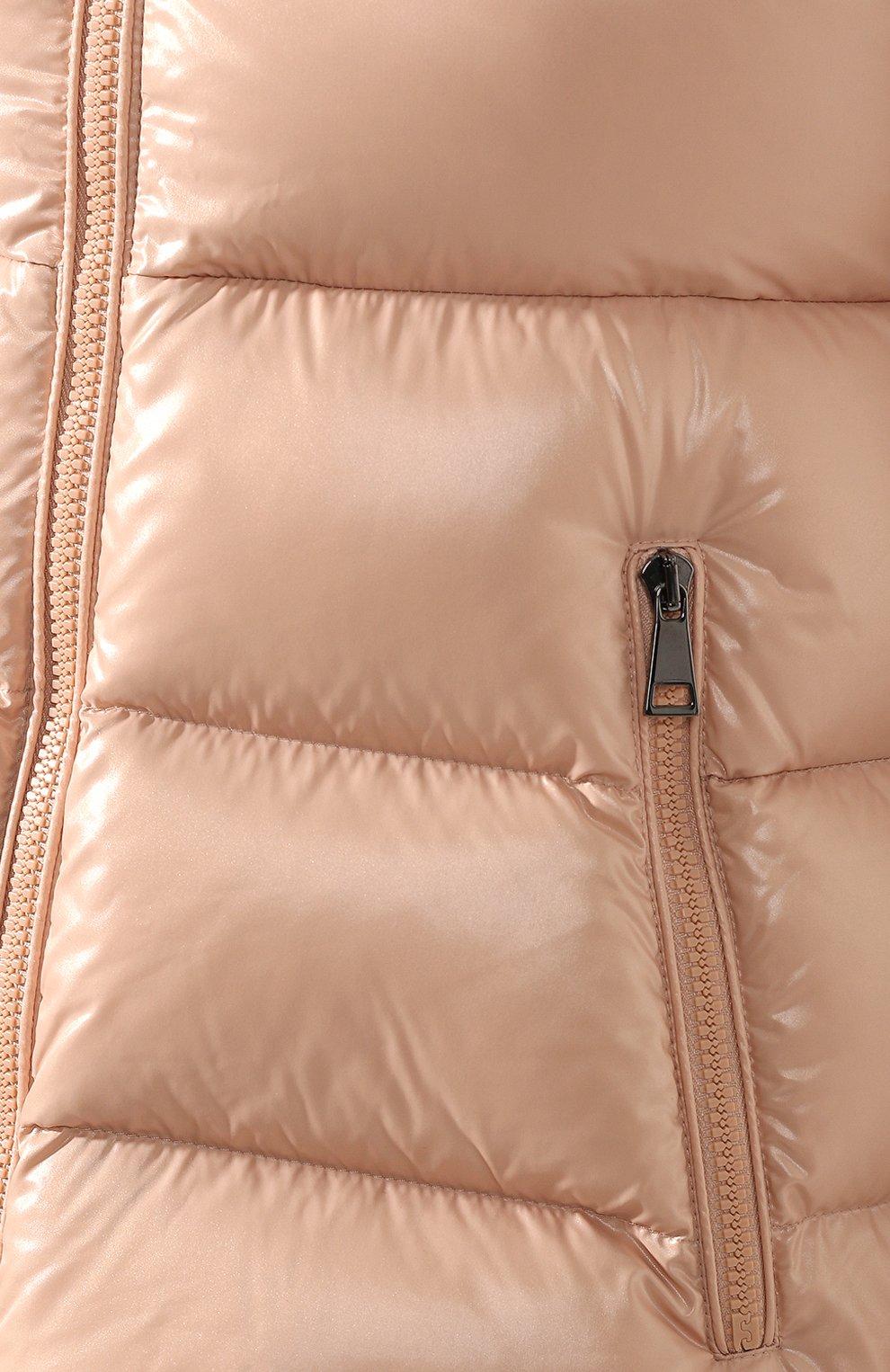 Пуховая куртка Rhin | Фото №5