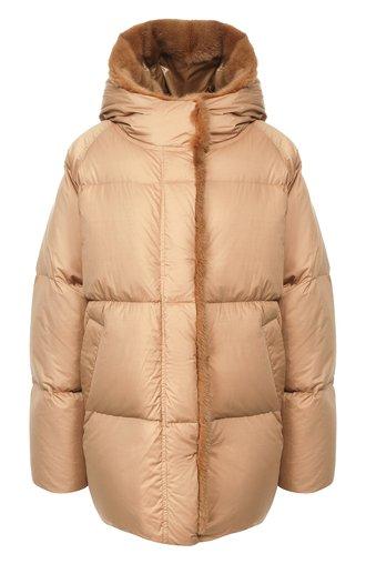 Пуховая куртка Nerumfur