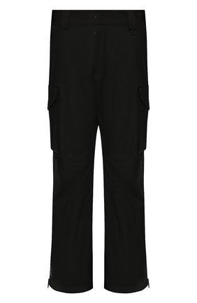 Мужской утепленные брюки MONCLER GRENOBLE черного цвета, арт. E2-097-11434-30-53066 | Фото 1